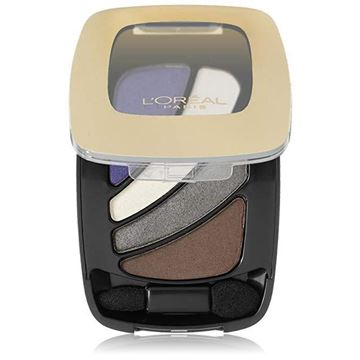 Picture of L'Oreal Paris Colour Riche Eye Shadow - 213 Love To Hate Me