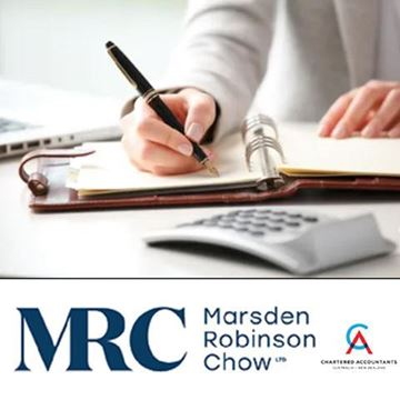 Picture of Marsden Robinson Chow Chartered Accountants