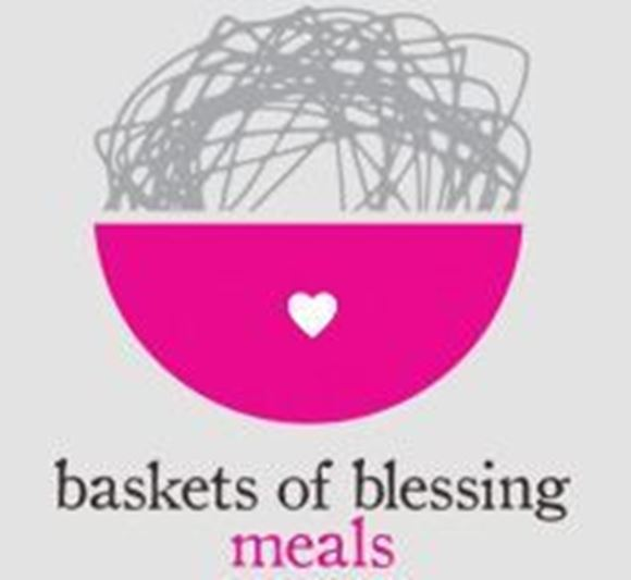 Picture of Donate to Baskets of Blessings Meals