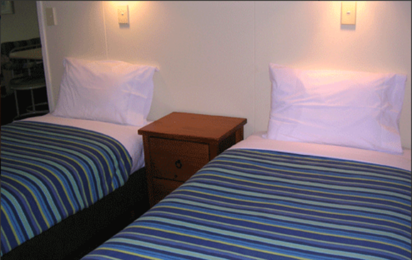 Picture of Two Bedroom Unit Up to 4 people - 2 Nights Weekend - Acacia Lodge Motel