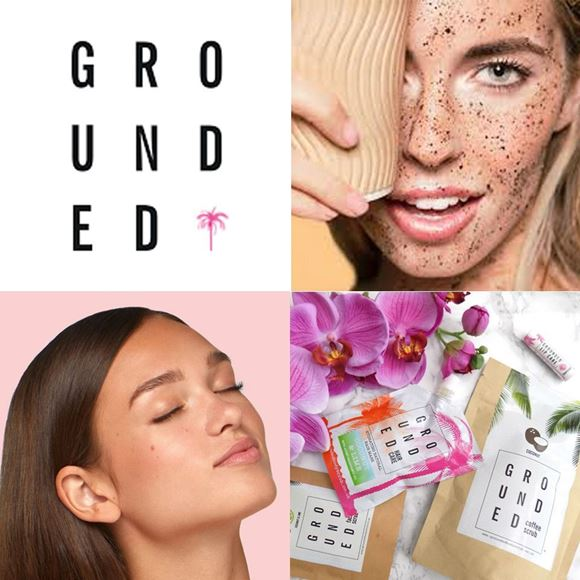 Picture of Grounded Face Care Gift Pack