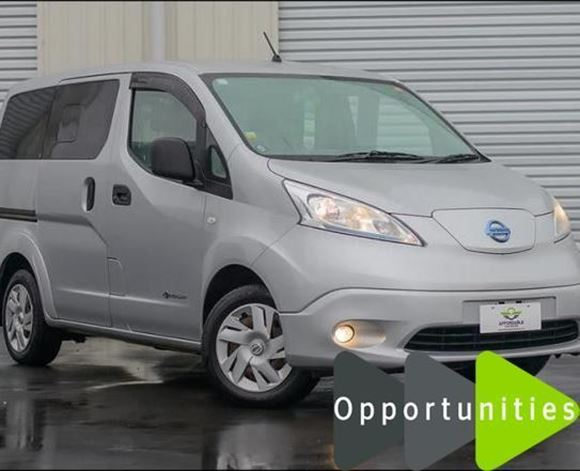 Picture of 2015 Nissan E-NV 200 - 5 Seater