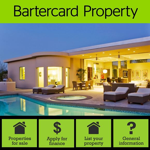 Picture of Bartercard Property
