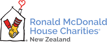 Picture of Donate to Ronald McDonald House© Charities New Zealand