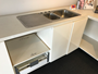 Picture of Display Kitchen (never used/plumbed in)