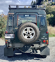 Picture of 2007 Land Rover Defender