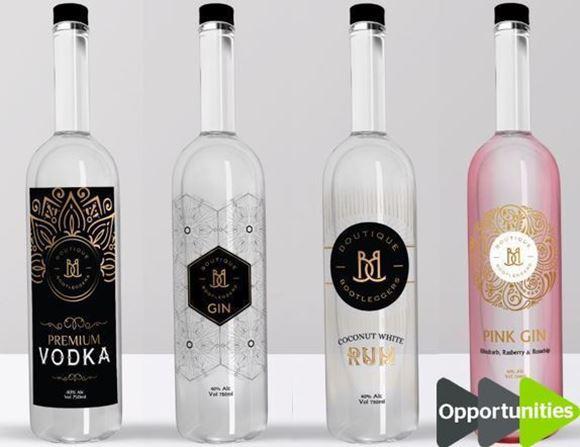 Picture of Bulk Spirits - Boutique Bootleggers Distillery