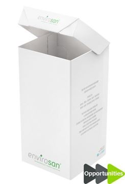 Picture of Sanitary Bins - Environmentally Friendly