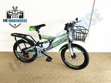 "Picture of Antule 18"" Kids Bike"