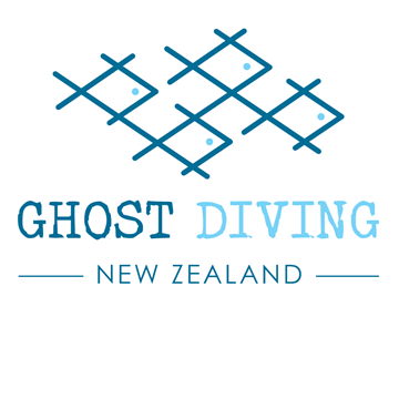 Picture of Donate to Ghost Diving NZ